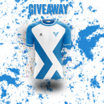 VLEX Esports Jersey Give Away!